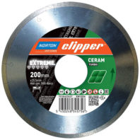 Алмазный диск NORTON Clipper Extreme Ceram / Ceram XJ