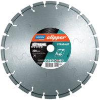 Алмазный диск NORTON Clipper Extreme Stradalit для гранита