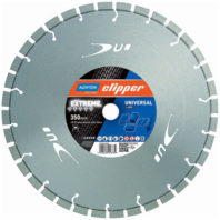 Алмазный диск NORTON Clipper Extreme Universal Laser