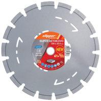 Алмазный диск NORTON Clipper PRO Beton Soft