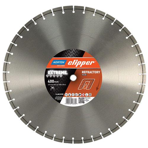 Алмазный диск NORTON Extreme RC400