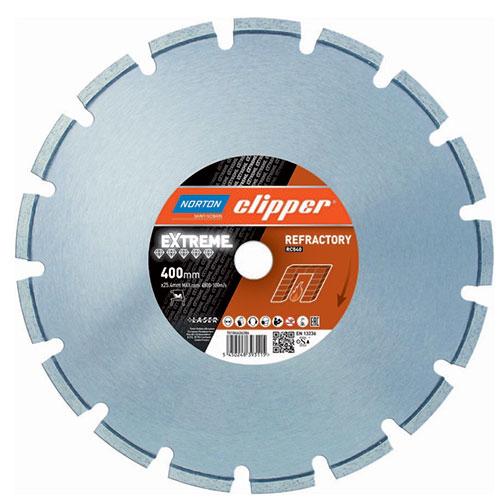 Алмазный диск NORTON Extreme RC540