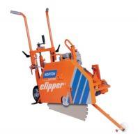Электрический шоврезчик NORTON Clipper CS 7.5 E