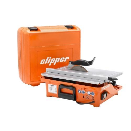 Электрический плиткорез NORTON Clipper TT200 EM