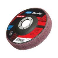 Специализированный нетканый диск для полировки BearTex Flap Disc