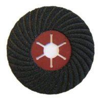 Полугибкий плоский диск NORTON Q400 Flat для обработки камня