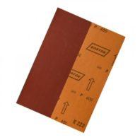 NORTON R222 шлифовальные листы / абразивная бумага на оксиде алюминия