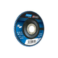 Круг лепестковый NORTON X-TREME A80 180х22