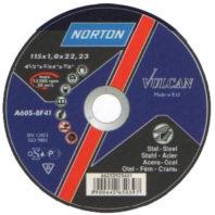 Круг зачистной NORTON VULCAN NV27
