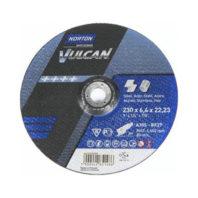 Круг зачистной NORTON VULCAN NV27 A30