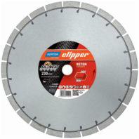 Алмазный диск NORTON Clipper Extreme Beton Silencio