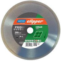 Алмазный диск NORTON Clipper PRO Ceram Glass