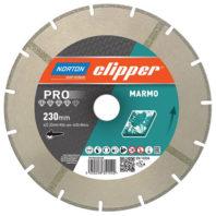 Алмазный диск NORTON Clipper PRO Marmo для мрамора