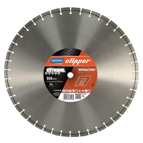 Алмазный диск NORTON Extreme RC465
