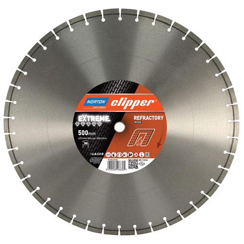 Алмазный диск NORTON Extreme RC525