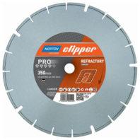 Алмазный диск NORTON PRO ZDM 200