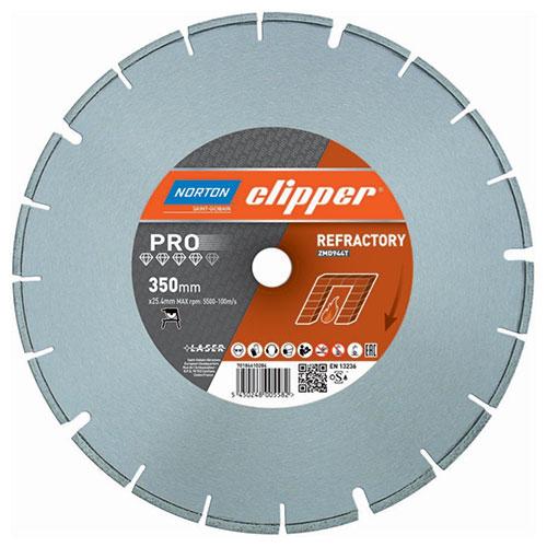 Алмазный диск NORTON PRO ZDM 944T
