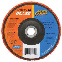 Универсальный зачистной диск NORTON Blaze RapidStrip