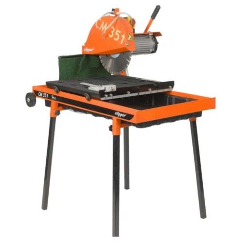 Камнерезный стол NORTON Clipper CM351