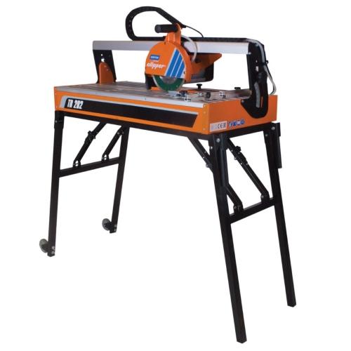 Электрический плиткорез NORTON Clipper TR202