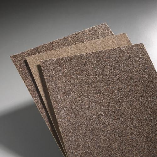 Листы шлифовальные NORTON A213 (абразивная бумага) на оксиде алюминия