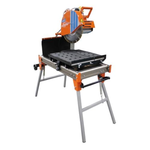 Камнерезный стол NORTON Clipper CM42 Alu