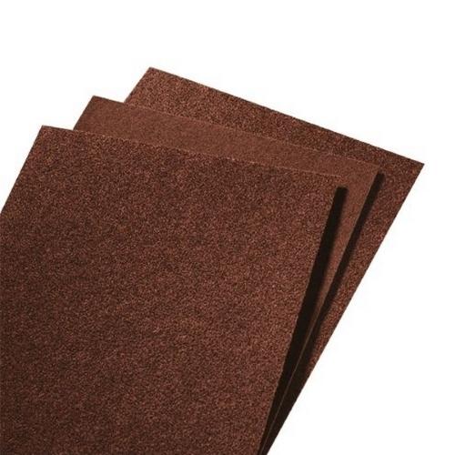 Листы шлифовальные NORTON R202 (абразивная бумага) на оксиде алюминия